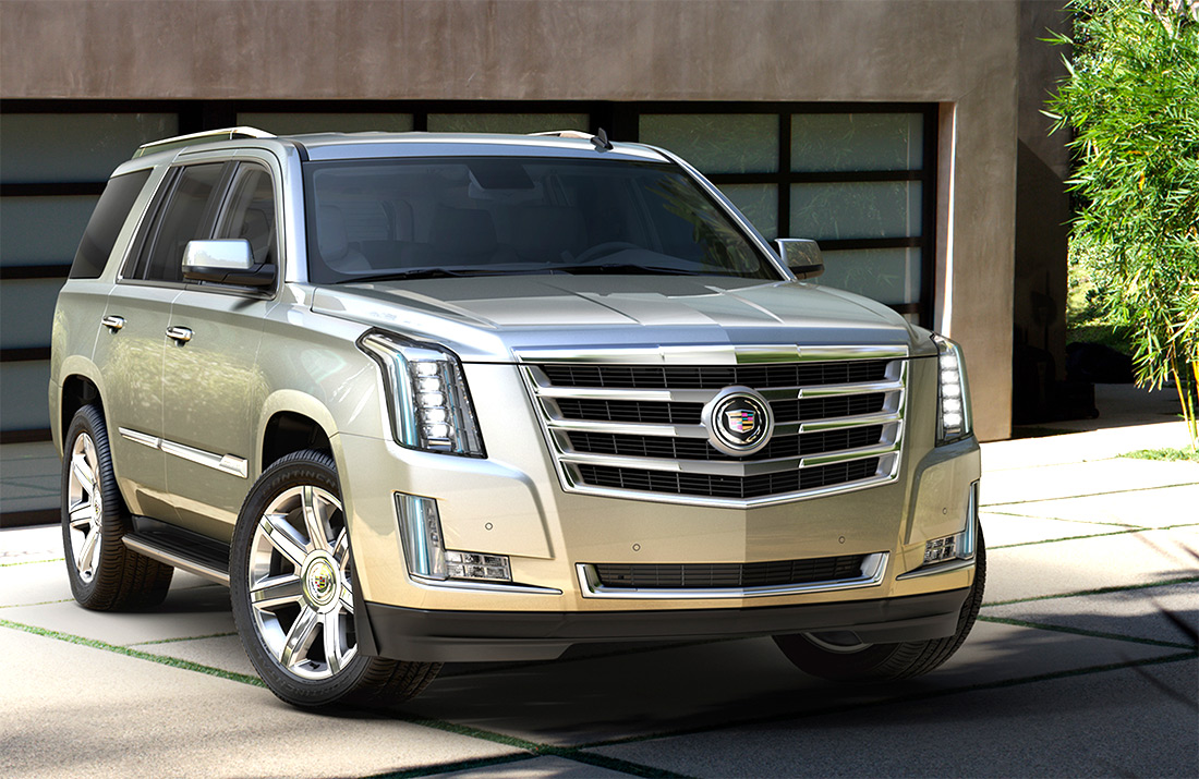 Budds GM Cadillac