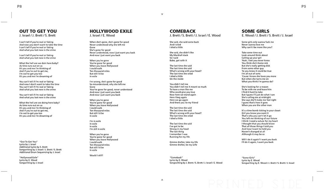 WGRB - CD Insert 05