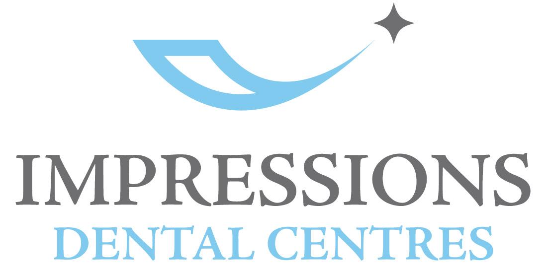 Impressions Dental Centres Identity