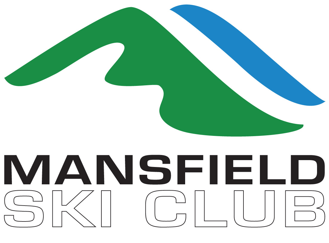 Mansfield Ski Club Identity